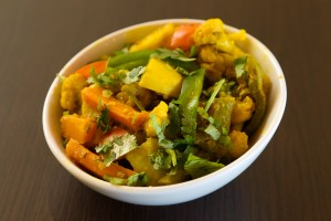 Indian Vegetarian Food in Brisbane