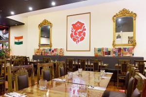 Aamaya Indian Restaurant - high res 09